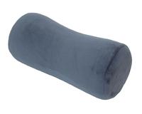 Подушка-валик с эффектом памяти Эйфория-велюр с ионами серебра (арт. ST211)