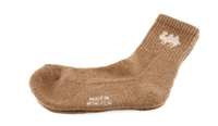 Шерстяные носки из верблюжьей шерсти