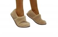 Тапочки-туфли арт. 2111333-03
