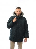 Куртка АЛЯСКА черная (арт. 3390050-02)