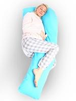 Подушка для беременных «Гармония» 220х35 (холлофайбер)