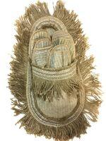 Набор гостевых тапочек джутовый (арт. 1151)