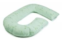 Подушка для беременных «G» 370х35 (бамбук)