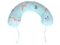 Подушка для беременных «Бумеранг» 220х35 (иск. лебяжий пух)