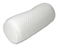 Подушка-валик с эффектом памяти Эйфория с ионами серебра (арт. ST137)