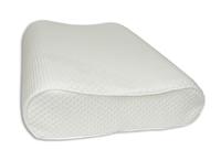 Подушка с эффектом памяти Эргономика с ионами серебра (арт. ST151)