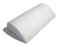 Подушка-полувалик с эффектом памяти Формула здоровья с ионами серебра (арт. ST366)