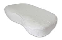 Подушка с эффектом памяти Ортопедика с ионами серебра (арт. ST373)