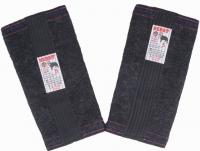 Согревающие наколенники из собачьей шерсти (арт. 130)