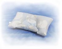 """Подушка """"Мини"""" для детей до 2-х лет 30х20 см. (арт. 0048)"""