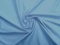 Наволочка U 350х35 сатин голубой