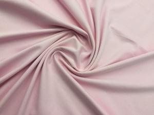 Наволочка Валик трикотаж розовый