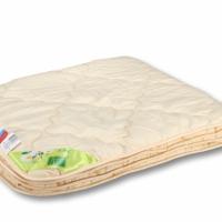 """Одеяло """"СОНАТА"""" 110х140 легкое (арт. ОХП-Д-О-10)"""