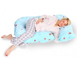 Подушка для беременных «G» 370х35