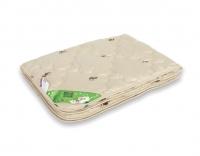 """Одеяло """"Верблюжонок"""" 110х140 легкое (арт. ОВШ-Д-О-10)"""